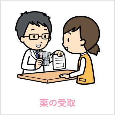医療法人佳和会 | 訪問介護わきあいあいの薬の受取