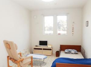 医療法人佳和会 | サービス付き高齢者向け住宅わきあいあいの居住スペース